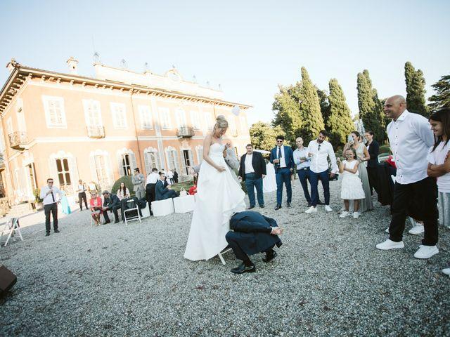 Il matrimonio di MANUEL e VALENTINA a Cernusco Lombardone, Lecco 850