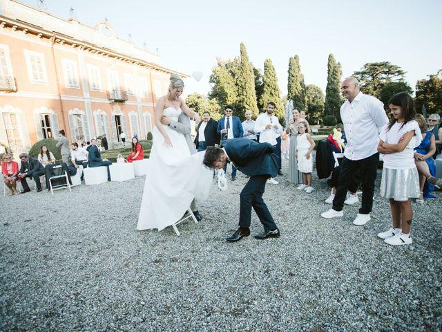 Il matrimonio di MANUEL e VALENTINA a Cernusco Lombardone, Lecco 854