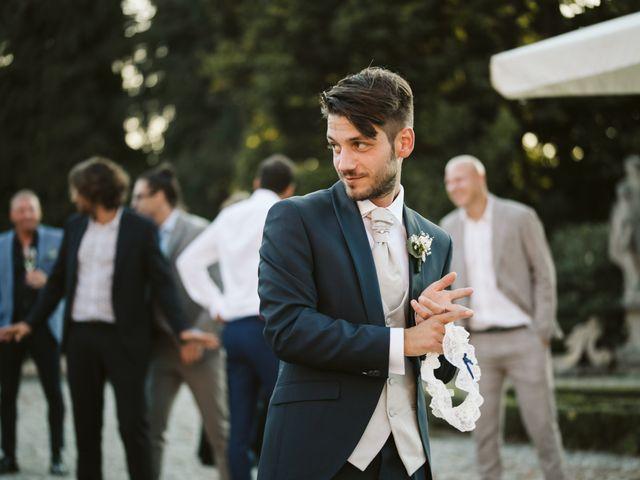 Il matrimonio di MANUEL e VALENTINA a Cernusco Lombardone, Lecco 857