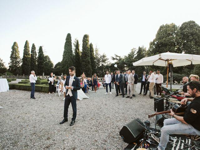 Il matrimonio di MANUEL e VALENTINA a Cernusco Lombardone, Lecco 864