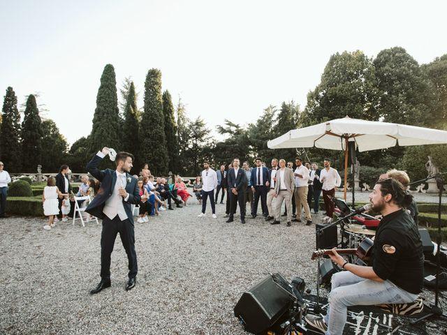 Il matrimonio di MANUEL e VALENTINA a Cernusco Lombardone, Lecco 867