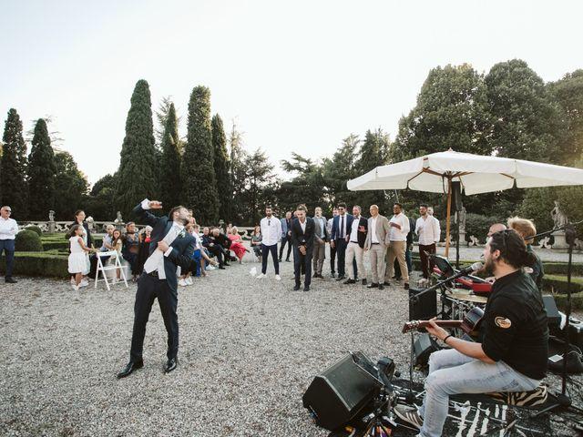 Il matrimonio di MANUEL e VALENTINA a Cernusco Lombardone, Lecco 871