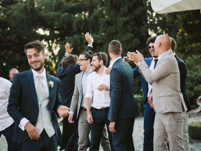 Il matrimonio di MANUEL e VALENTINA a Cernusco Lombardone, Lecco 878