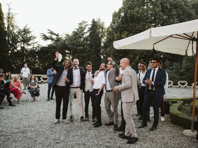 Il matrimonio di MANUEL e VALENTINA a Cernusco Lombardone, Lecco 883