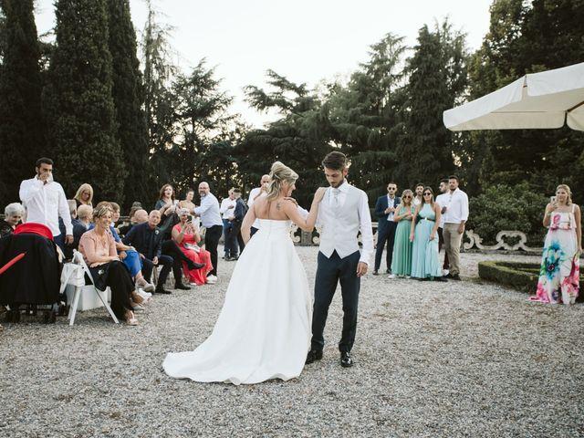 Il matrimonio di MANUEL e VALENTINA a Cernusco Lombardone, Lecco 901