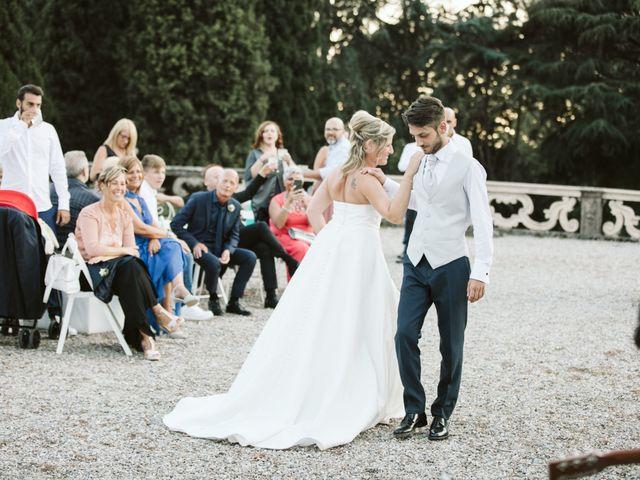 Il matrimonio di MANUEL e VALENTINA a Cernusco Lombardone, Lecco 902