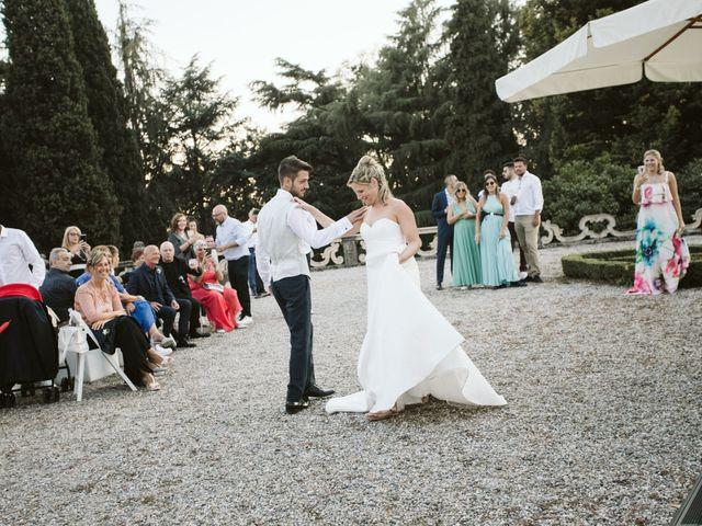 Il matrimonio di MANUEL e VALENTINA a Cernusco Lombardone, Lecco 903