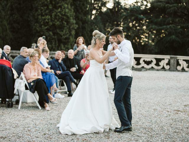 Il matrimonio di MANUEL e VALENTINA a Cernusco Lombardone, Lecco 905