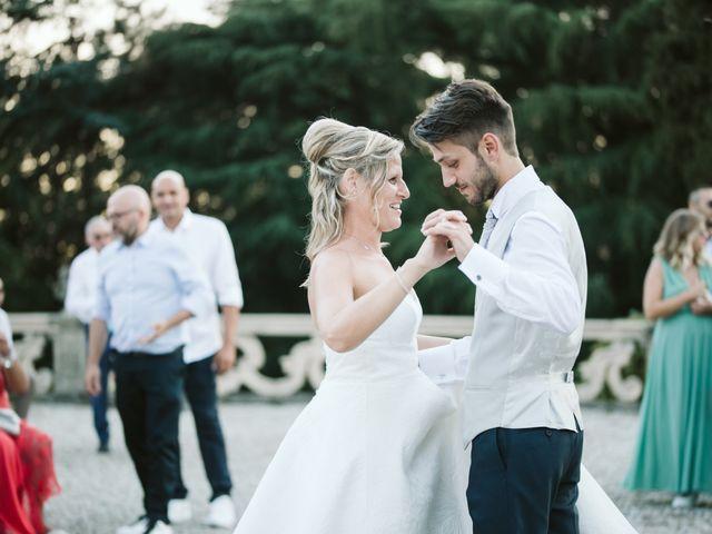 Il matrimonio di MANUEL e VALENTINA a Cernusco Lombardone, Lecco 906