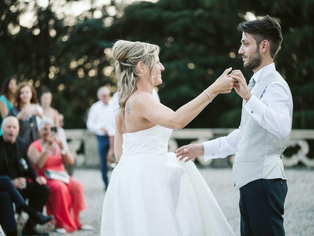 Il matrimonio di MANUEL e VALENTINA a Cernusco Lombardone, Lecco 907