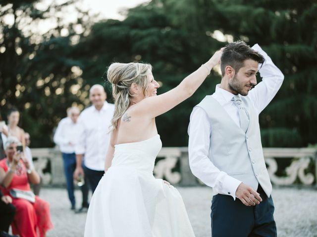 Il matrimonio di MANUEL e VALENTINA a Cernusco Lombardone, Lecco 908