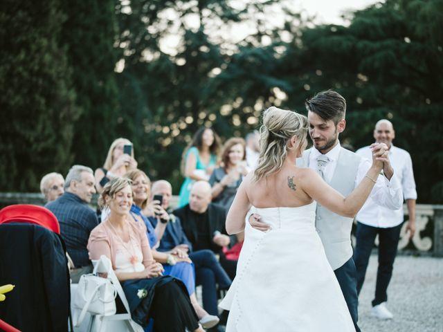 Il matrimonio di MANUEL e VALENTINA a Cernusco Lombardone, Lecco 910