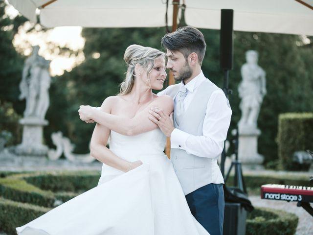Il matrimonio di MANUEL e VALENTINA a Cernusco Lombardone, Lecco 911