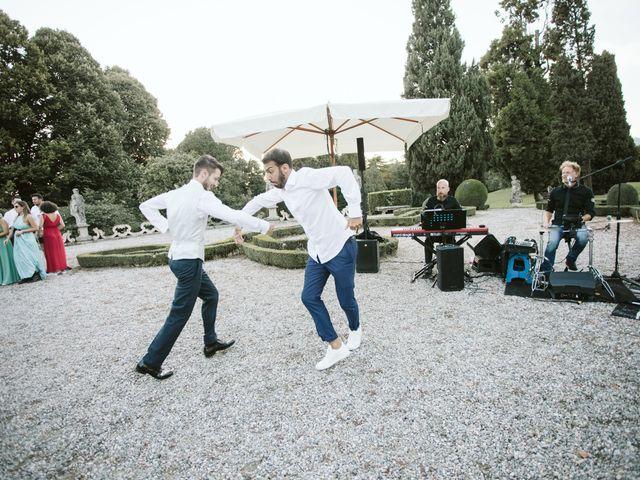 Il matrimonio di MANUEL e VALENTINA a Cernusco Lombardone, Lecco 913