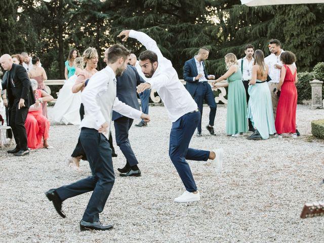 Il matrimonio di MANUEL e VALENTINA a Cernusco Lombardone, Lecco 914