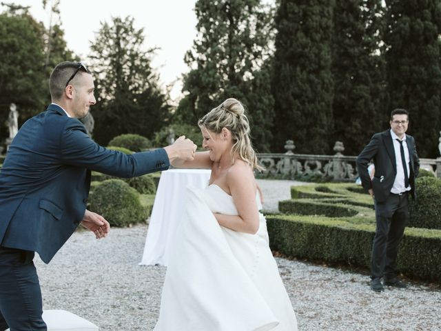Il matrimonio di MANUEL e VALENTINA a Cernusco Lombardone, Lecco 916