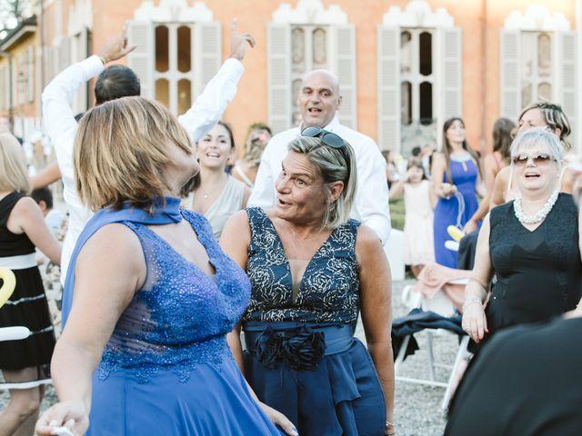 Il matrimonio di MANUEL e VALENTINA a Cernusco Lombardone, Lecco 922