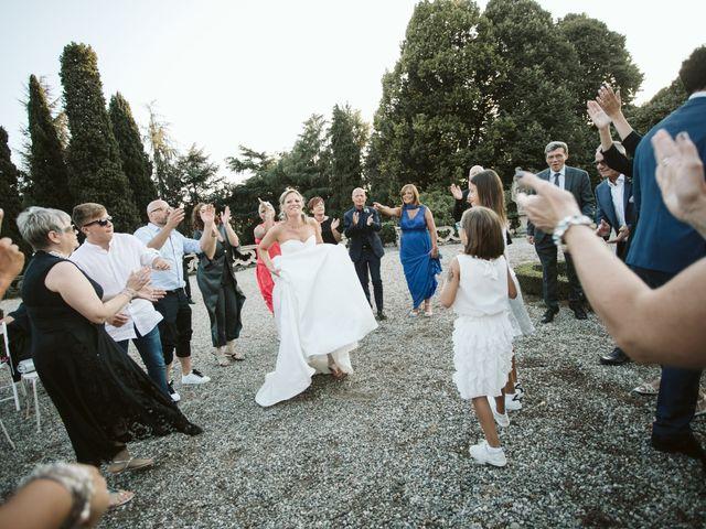 Il matrimonio di MANUEL e VALENTINA a Cernusco Lombardone, Lecco 923