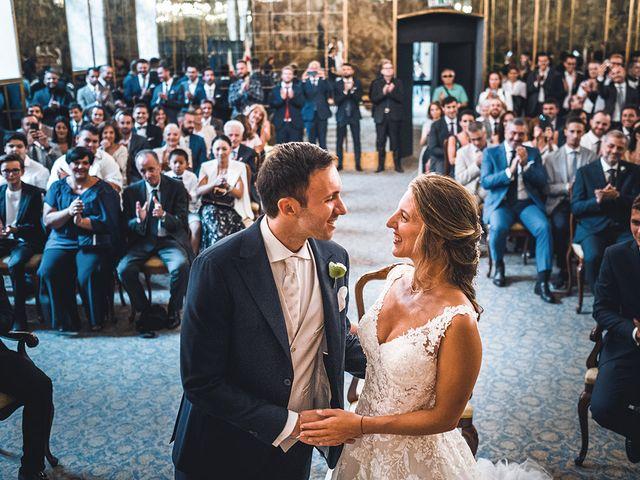 Il matrimonio di Vincenzo e Giorgia a Milano, Milano 22