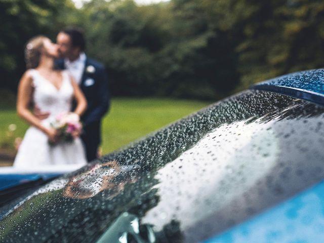 Il matrimonio di Vincenzo e Giorgia a Milano, Milano 33