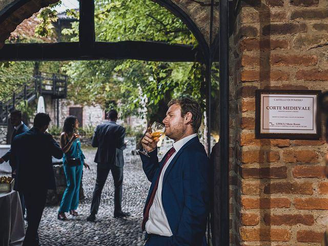 Il matrimonio di Vincenzo e Giorgia a Milano, Milano 35