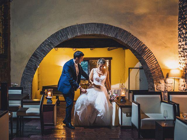 Il matrimonio di Vincenzo e Giorgia a Milano, Milano 36