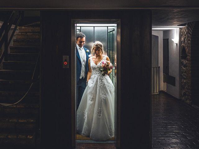 Il matrimonio di Vincenzo e Giorgia a Milano, Milano 41