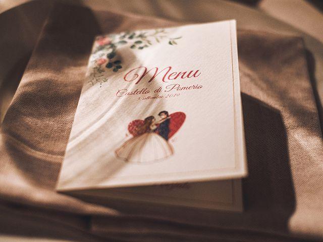 Il matrimonio di Vincenzo e Giorgia a Milano, Milano 42
