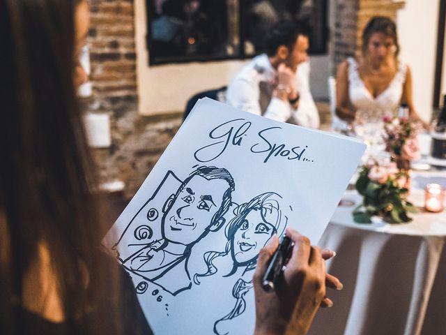Il matrimonio di Vincenzo e Giorgia a Milano, Milano 43