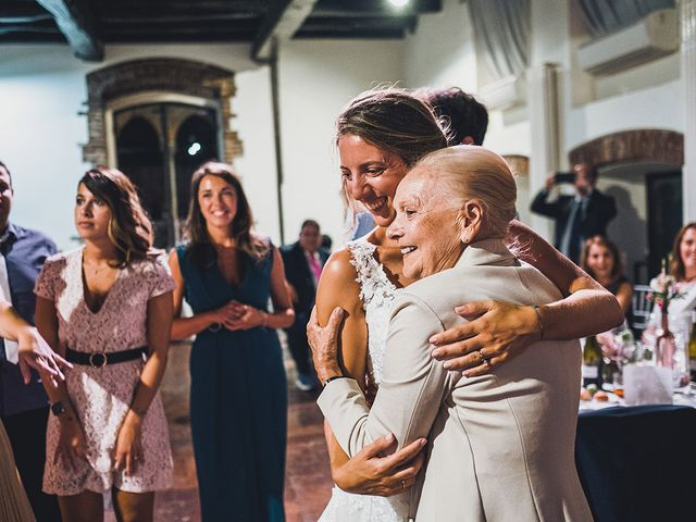 Il matrimonio di Vincenzo e Giorgia a Milano, Milano 45