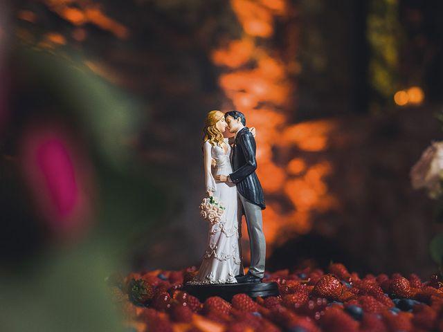 Il matrimonio di Vincenzo e Giorgia a Milano, Milano 48