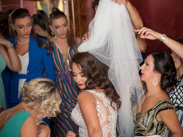 Il matrimonio di Giuseppe e Angelica a Caltanissetta, Caltanissetta 14
