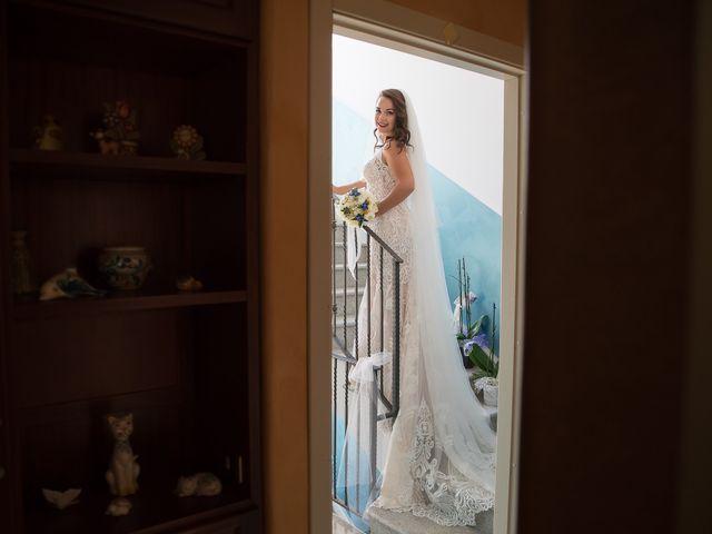 Il matrimonio di Giuseppe e Angelica a Caltanissetta, Caltanissetta 18