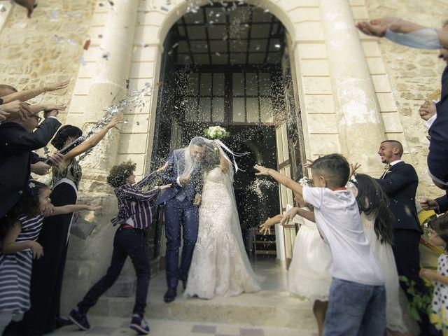 Il matrimonio di Giuseppe e Angelica a Caltanissetta, Caltanissetta 21
