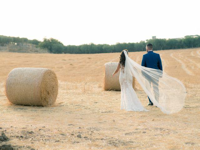 Il matrimonio di Giuseppe e Angelica a Caltanissetta, Caltanissetta 25