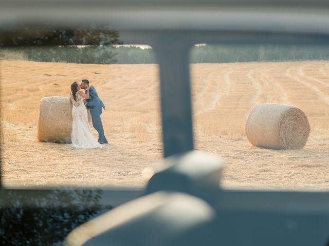 Il matrimonio di Giuseppe e Angelica a Caltanissetta, Caltanissetta 26