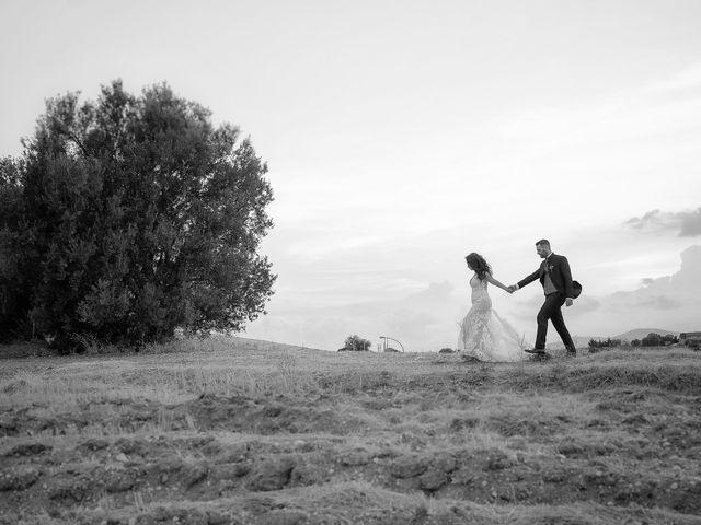 Il matrimonio di Giuseppe e Angelica a Caltanissetta, Caltanissetta 2
