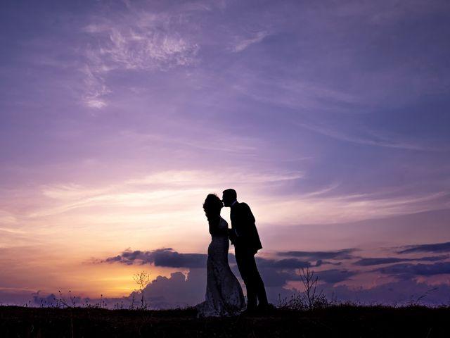Il matrimonio di Giuseppe e Angelica a Caltanissetta, Caltanissetta 31