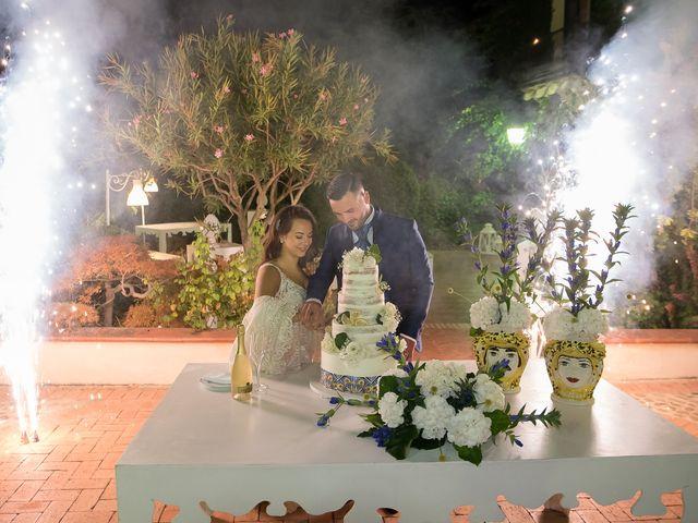 Il matrimonio di Giuseppe e Angelica a Caltanissetta, Caltanissetta 35