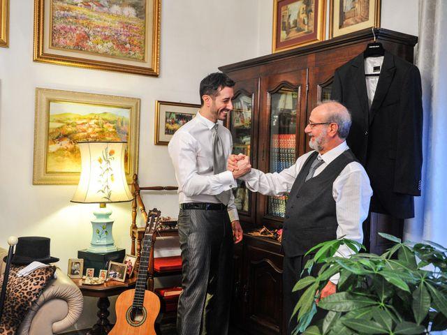 Il matrimonio di Francesco e Serena a Brindisi, Brindisi 7