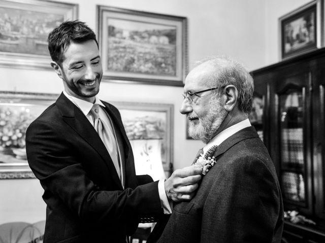 Il matrimonio di Francesco e Serena a Brindisi, Brindisi 10