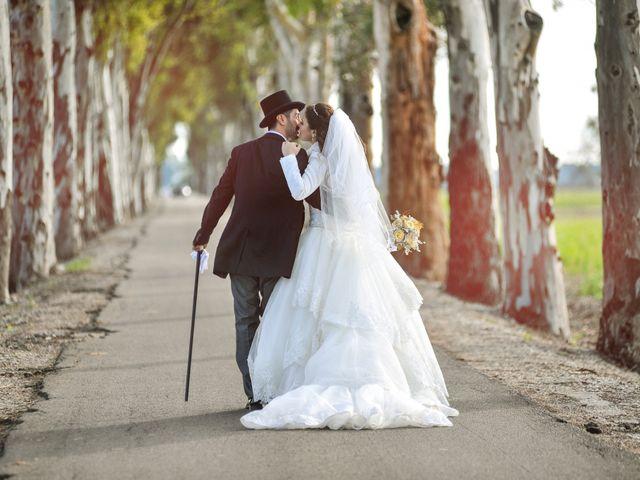 Il matrimonio di Francesco e Serena a Brindisi, Brindisi 1