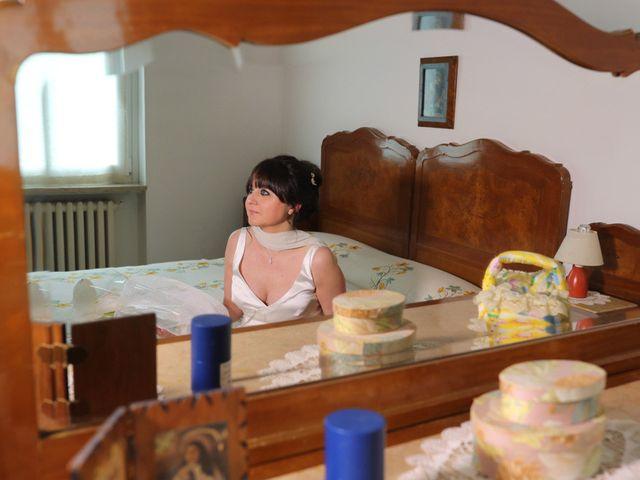 Il matrimonio di Virginio e Paola a Olgiate Molgora, Lecco 6