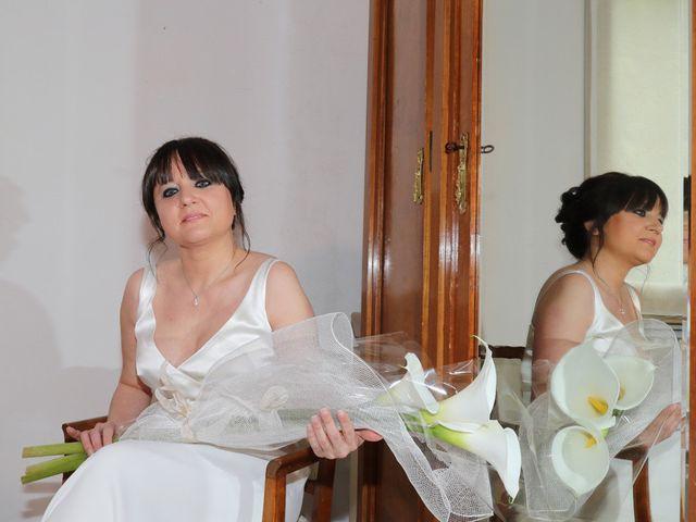 Il matrimonio di Virginio e Paola a Olgiate Molgora, Lecco 10