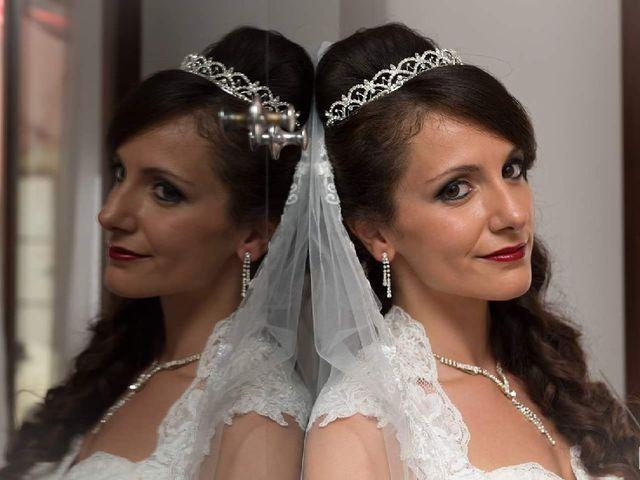 Il matrimonio di Giacomo e Giulia a San Vincenzo, Livorno 1