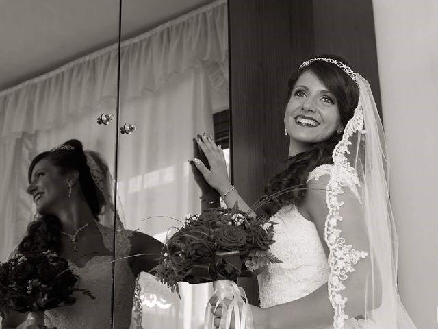 Il matrimonio di Giacomo e Giulia a San Vincenzo, Livorno 2
