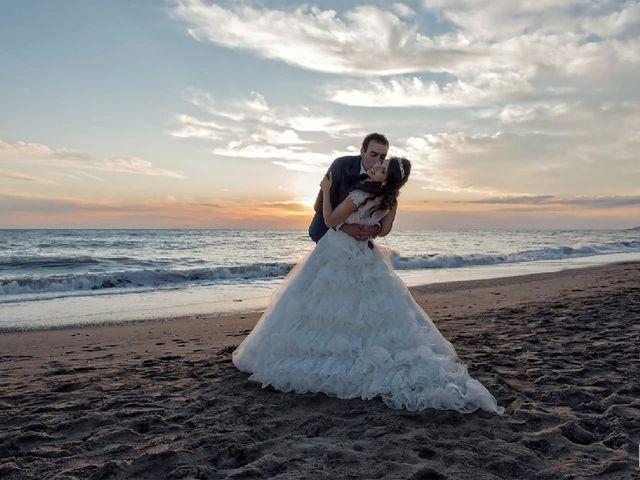 Il matrimonio di Giacomo e Giulia a San Vincenzo, Livorno 5