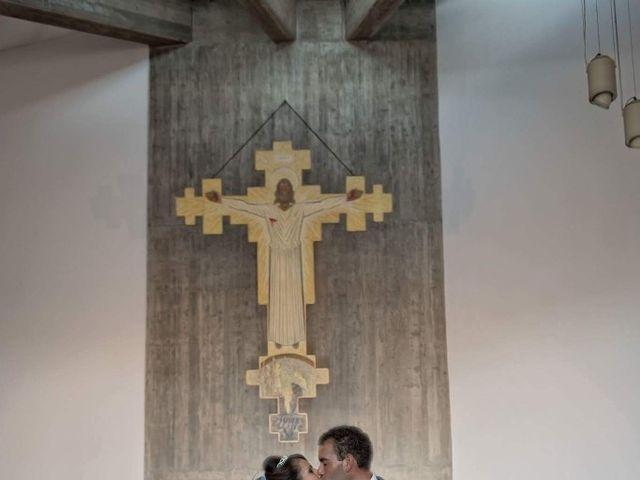 Il matrimonio di Giacomo e Giulia a San Vincenzo, Livorno 8
