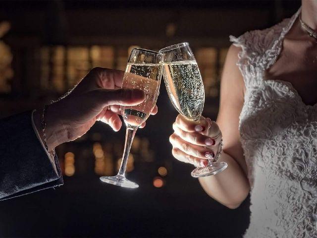 Il matrimonio di Giacomo e Giulia a San Vincenzo, Livorno 10