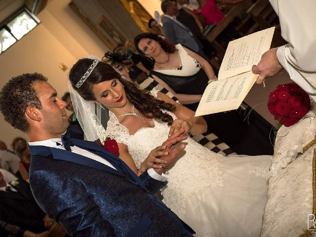 Il matrimonio di Giacomo e Giulia a San Vincenzo, Livorno 11